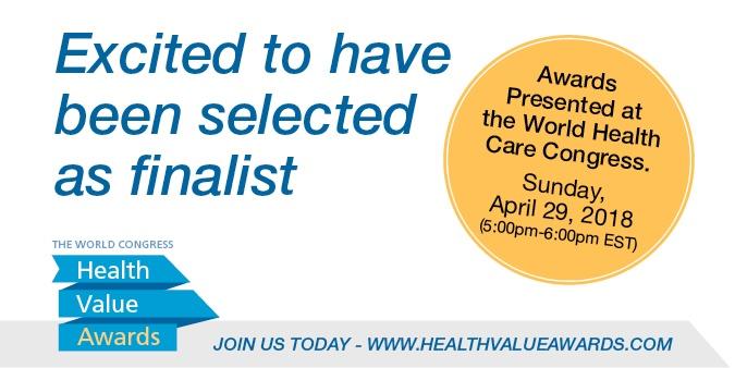 World Health Awards Image