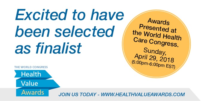 World Health Awards Image