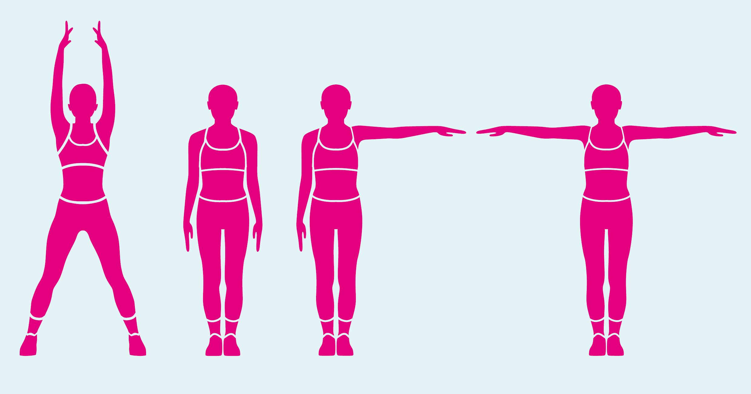 exercise animation image